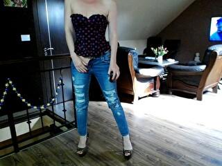 Chatepoilue - sexcam